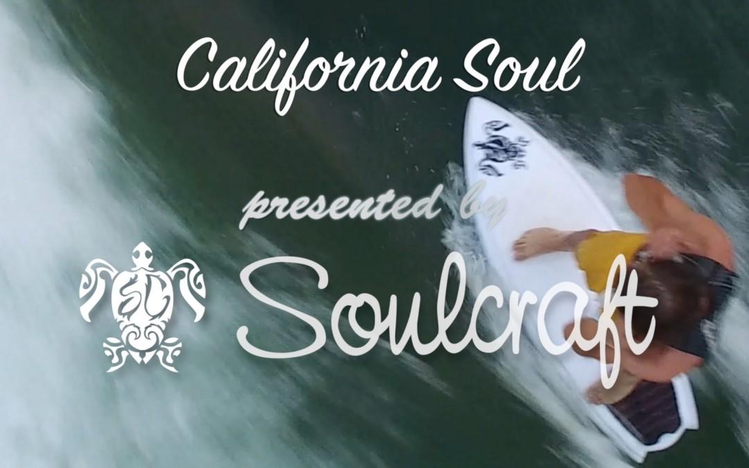 California Soul – by Soulcraft Boarding
