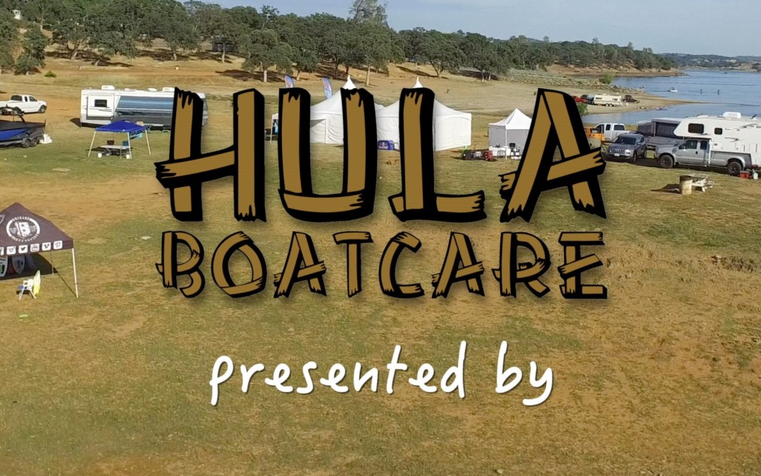 Hula Boat Care: Keeping our Z3 Shiny